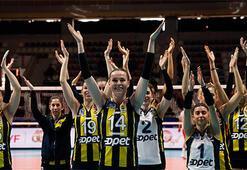 Fenerbahçe Opette hedef yarı final