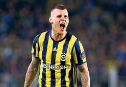 Fenerbahçede Martin Skrtel şoku