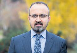 AK Partili Turandan Sofuoğlu yorumu: Felsefemize uygun olmayan bir fotoğraf