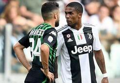 Juventuslu Costaya 4 maç ceza