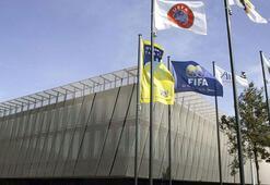 FIFA, Sierra Leonenin üyeliğini askıya aldı