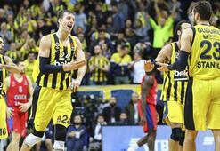 Fenerbahçe Beko, Buducnost VOLIye konuk olacak