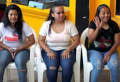 El Salvadorda kürtaj yaptırıp 30 yıl hapis cezası alan kadınlar serbest