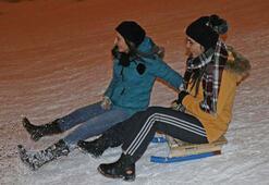 Kayseride okullar tatil mi 9 Ocak Çarşamba kar tatili