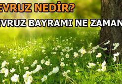 2019 Nevruz Bayramı ne zaman Türklerde Nevruz kutlamaları...
