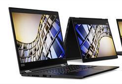 Lenovo yeni geliştirdiği ürünlerini tanıttı
