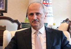 Türkiyenin ulaşım altyapısına 509 milyar TL yatırım yapıldı