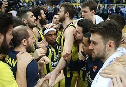 Fenerbahçe Bekonun konuğu Buducnost