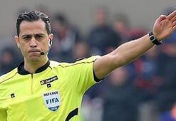 Süper Ligde 7. haftanın hakemleri açıklandı