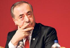 Galatasaray sil baştan