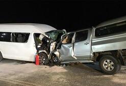 Avustralya'da zincirleme kaza: 3 ölü, 11 yaralı