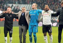 Her şey Beşiktaşın iyiliği için