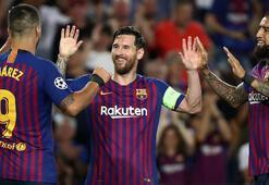Barcelona - PSV Eindhoven: 4-0