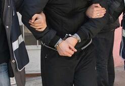 Bir haftadır ilçenin korkulu rüyası haline gelmişti Tutuklandı
