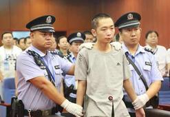 9 öğrenciyi öldüren saldırgan, idam edildi