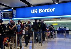 İngilizlere, Schengen ülkelerine girişte vize