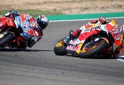 MotoGPde yeni sezon Katarda başlıyor