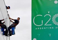 G20 Zirvesi siyasi krizlerin gölgesinde başlıyor