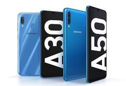 Samsung yeni Galaxy A serisini duyurdu