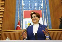 Meral Akşener, belediye başkan adaylarını tanıttı