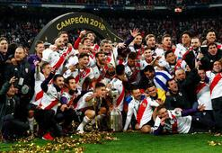 River Plate - Boca Juniors: 3-1