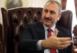 Adalet Bakanı Gül: Birilerinin derdi sadece AK Parti'nin tökezlemesi