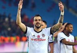 Beşiktaştan Negredo açıklaması