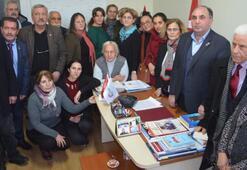 CHP Söke ilçe ve kadın kolları yönetimleri istifa etti