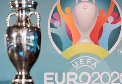 EURO 2020 eleme kuraları 2 Aralıkta çekilecek
