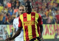 Demba Ba, Galatasarayla anlaştı