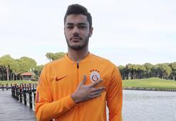 Ozan Kabaktan Galatasaraya duygusal veda