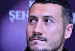 Adis Jahovic: Her maçtan önce kurban keseceğim