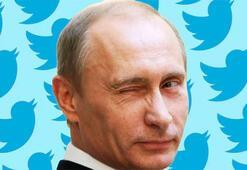 Twitter, 6 yıl sonra sahte Putin hesabını kapattı