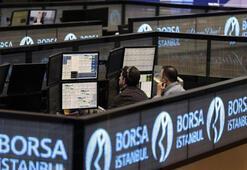 Yabancı yatırımcı borsada 2019a iştahlı başladı