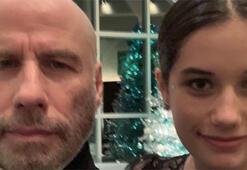 John Travolta imaj değiştirdi
