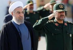 İran Devrim Muhafızları intikam operasyonları için izin istedi