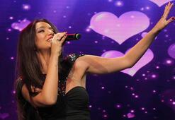 Batumda Öykü Gürman konseri