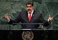 Madurodan BMye suikast girişimini soruşturun çağrısı