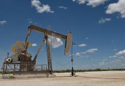 ABDde petrol sondaj kule sayısı bir adet azaldı