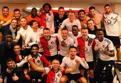 Feyenoord - Ajax: 6-2