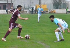 Hatayspor - Adana Demirspor: 1-1