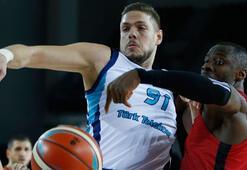 Türk Telekom: 83 -  Gaziantep Basketbol: 67