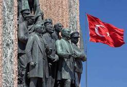 İstanbulda 2018 29 Ekim Cumhuriyet Bayramı Etkinlikleri
