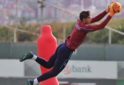 Trabzonspor kaleci Muzaffer Cem Kaplanla sözleşme imzaladı