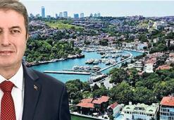 İstanbulun kalbi Sarıyerde atacak