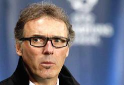 Laurent Blanc: Bazı kulüplerden teklifler var