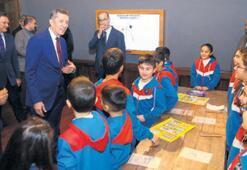 İzmir'deki okullar 2023'e hazırlanacak