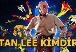 Stan Lee kimdir