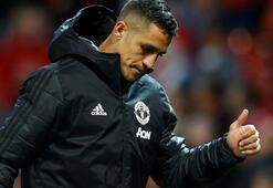 Sanchezden Manchester Uniteda kötü haber
