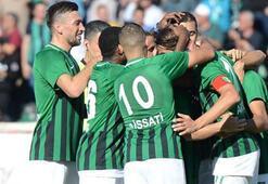 Denizlispor: 4 - Adanaspor: 2